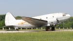 coolinsjpさんが、北京首都国際空港で撮影した不明 C-46A-40-CUの航空フォト(写真)