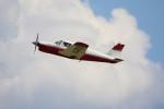 JA882Aさんが、能登空港で撮影した日本個人所有 PA-28R-201T Turbo Arrowの航空フォト(写真)