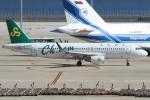 Wings Flapさんが、中部国際空港で撮影した春秋航空 A320-214の航空フォト(写真)
