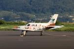 ぽんさんが、岡南飛行場で撮影した日本個人所有 PA-46-310P Malibuの航空フォト(写真)