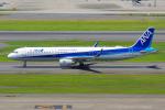 PASSENGERさんが、羽田空港で撮影した全日空 A321-211の航空フォト(写真)
