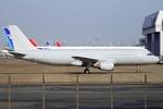 kingmengraiさんが、羽田空港で撮影した全日空 A320-211の航空フォト(写真)