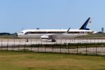 tacnacさんが、茨城空港で撮影したタイ王国空軍 A320-214X CJ Prestigeの航空フォト(写真)