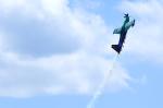 czuleさんが、幕張の浜(一般エリア)で撮影したサザン・エアクラフト・コンサルタント Edge 540 V3の航空フォト(写真)