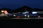 テクストTPSさんが、松山空港で撮影した遠東航空 MD-82 (DC-9-82)の航空フォト(写真)