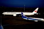 きったんさんが、中部国際空港で撮影した日本航空 777-346/ERの航空フォト(写真)