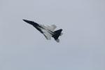 7915さんが、防府北基地で撮影した航空自衛隊 F-15DJ Eagleの航空フォト(写真)