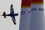 TAKA-Kさんが、海浜幕張公園で撮影したエアクラフト・ギャランティ (AGC) Edge 540 V3の航空フォト(写真)