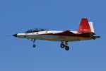 はやっち!さんが、岐阜基地で撮影した防衛装備庁 X-2 (ATD-X)の航空フォト(写真)