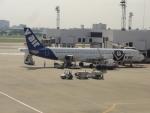 Rsaさんが、ドンムアン空港で撮影したV エア A321-231の航空フォト(写真)