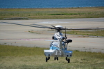 toyoquitoさんが、関西国際空港で撮影した海上保安庁 EC225LP Super Puma Mk2+の航空フォト(写真)