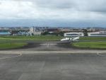 充雅さんが、宮崎空港で撮影した日本エアコミューター DHC-8-402Q Dash 8の航空フォト(写真)