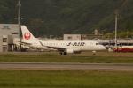 ふるぴーさんが、松山空港で撮影したジェイ・エア ERJ-170-100 (ERJ-170STD)の航空フォト(写真)