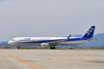 なないろさんが、徳島空港で撮影した全日空 A321-211の航空フォト(写真)
