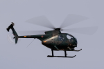 noriphotoさんが、札幌飛行場で撮影した陸上自衛隊 OH-6Dの航空フォト(写真)