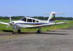 VICTER8929さんが、龍ヶ崎飛行場で撮影した日本個人所有 PA-28RT-201T Turbo Arrow IVの航空フォト(写真)