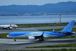 we love kixさんが、関西国際空港で撮影したトムソン航空 757-28Aの航空フォト(写真)