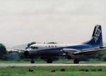 kumagorouさんが、仙台空港で撮影した全日空 YS-11A-609の航空フォト(写真)