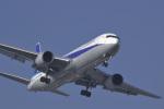 senyoさんが、羽田空港で撮影した全日空 767-381の航空フォト(写真)