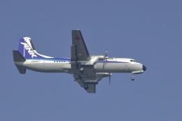 senyoさんが、羽田空港で撮影したエアーニッポン YS-11A-213の航空フォト(写真)