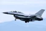 Flankerさんが、横田基地で撮影した大韓民国空軍 KF-16D-52 Fighting Falconの航空フォト(写真)