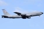 Flankerさんが、横田基地で撮影したアメリカ空軍 KC-135R Stratotanker (717-148)の航空フォト(写真)