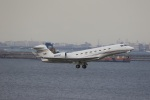 VIPERさんが、羽田空港で撮影したACI JET Gulfstream G650 (G-VI)の航空フォト(写真)