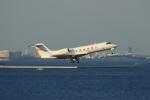 VIPERさんが、羽田空港で撮影した華龍航空 G350/G450の航空フォト(写真)