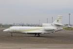 VIPERさんが、羽田空港で撮影したShanshan Corporation  Falcon 7Xの航空フォト(写真)