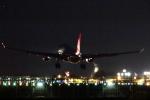 多楽さんが、成田国際空港で撮影したターキッシュ・エアラインズ A330-303の航空フォト(写真)