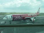 Rsaさんが、クアラルンプール国際空港で撮影したエアアジア・エックス A330-343Xの航空フォト(写真)