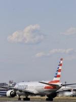 トラッキーさんが、成田国際空港で撮影したアメリカン航空 777-223/ERの航空フォト(写真)