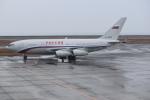 ハヤテさんが、山口宇部空港で撮影したロシア航空 Il-96-300の航空フォト(写真)