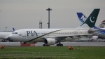 てつさんが、成田国際空港で撮影したパキスタン国際航空 A310-308の航空フォト(写真)
