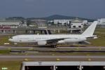 妄想竹さんが、クアラルンプール国際空港で撮影したフライグローバル 777-212/ERの航空フォト(写真)