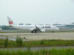 yanaさんが、福岡空港で撮影したジェイ・エア ERJ-190-100(ERJ-190STD)の航空フォト(写真)