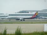 yanaさんが、福岡空港で撮影したアシアナ航空 A321-231の航空フォト(写真)