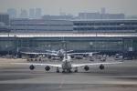 hirokongさんが、羽田空港で撮影したルフトハンザドイツ航空 747-830の航空フォト(写真)
