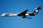 トロピカルさんが、成田国際空港で撮影したLOTポーランド航空 Il-62Mの航空フォト(写真)