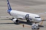 Oryojiさんが、中部国際空港で撮影したV エア A321-231の航空フォト(写真)