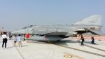 coolinsjpさんが、烏山空軍基地で撮影した大韓民国空軍 F-4EJ Kai Phantom IIの航空フォト(写真)