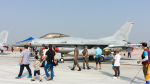 coolinsjpさんが、烏山空軍基地で撮影した大韓民国空軍 F-16C-32-CF Fighting Falconの航空フォト(写真)