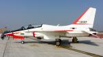 coolinsjpさんが、烏山空軍基地で撮影した大韓民国空軍 T-50 Golden Eagleの航空フォト(写真)