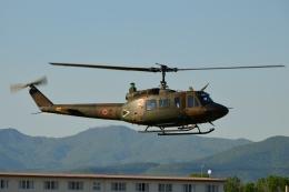 函館駐屯地 - JGSDF Camp Hakodateで撮影された函館駐屯地 - JGSDF Camp Hakodateの航空機写真