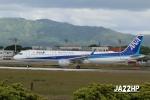 JA22HPさんが、米子空港で撮影した全日空 A321-211の航空フォト(写真)