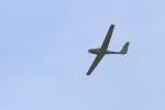 アオアシシギさんが、大利根飛行場で撮影した日本個人所有 G109Bの航空フォト(写真)