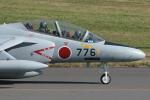 hantonovさんが、入間飛行場で撮影した航空自衛隊 T-4の航空フォト(写真)