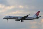 350JMさんが、横田基地で撮影したエア・トランスポート・インターナショナル 757-2G5(SF)の航空フォト(写真)