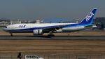 航空見聞録さんが、伊丹空港で撮影した全日空 777-281の航空フォト(写真)