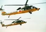 takamaruさんが、名古屋飛行場で撮影した航空自衛隊 UH-60Jの航空フォト(写真)